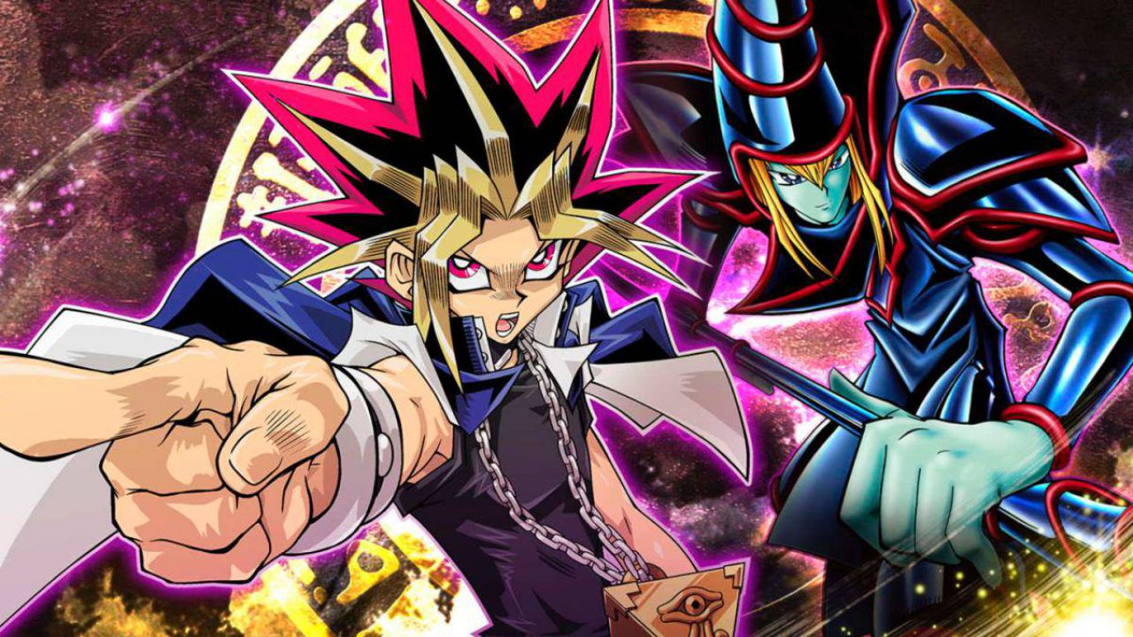 Yu-Gi-Oh Legacy of the Duelist Link Evolution Recensione: duelli di carte