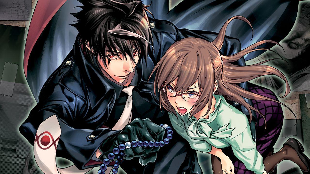 recensione Yugen's All-Ghouls Homeroom: il manga one shot degli autori di Food Wars