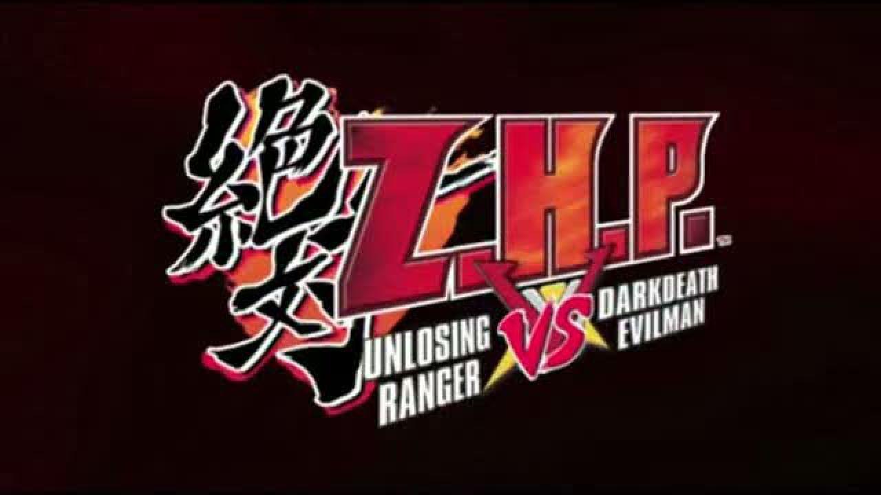 recensione Z.H.P. Unlosing Ranger vs Darkdeath Evilman