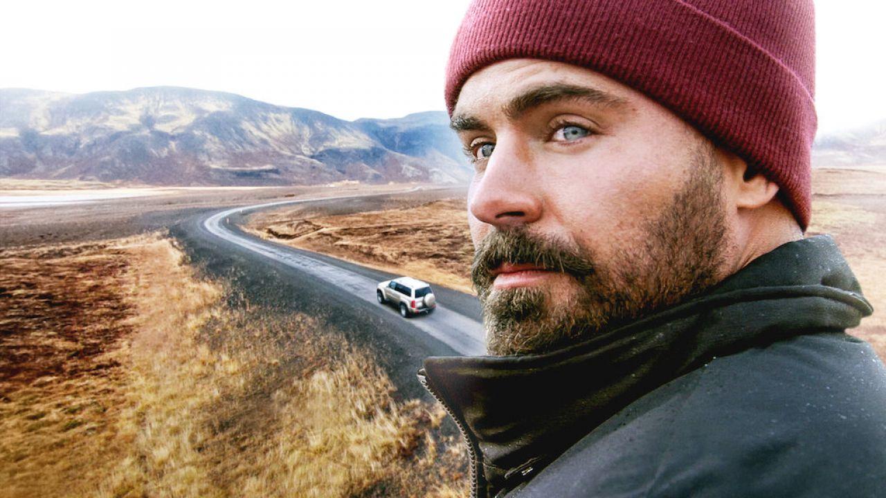 recensione Zac Efron con i piedi per terra: recensione della docuserie di Netflix