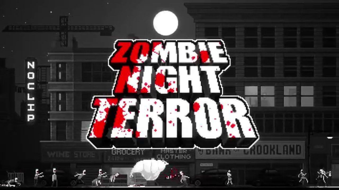 recensione Zombie Night Terror