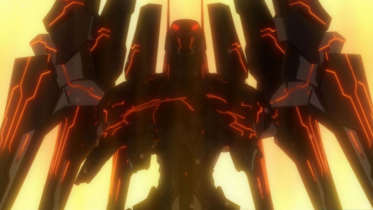 recensione Zone of the Enders HD Collection