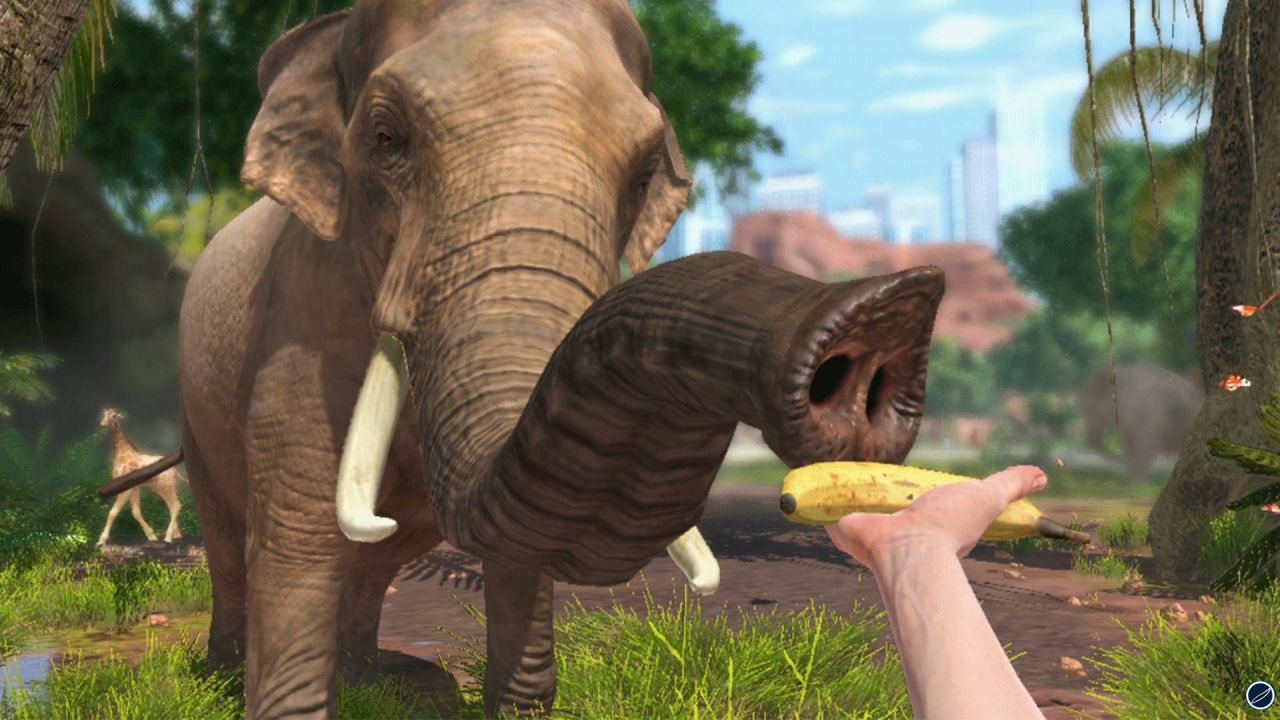 Recensione Zoo Tycoon