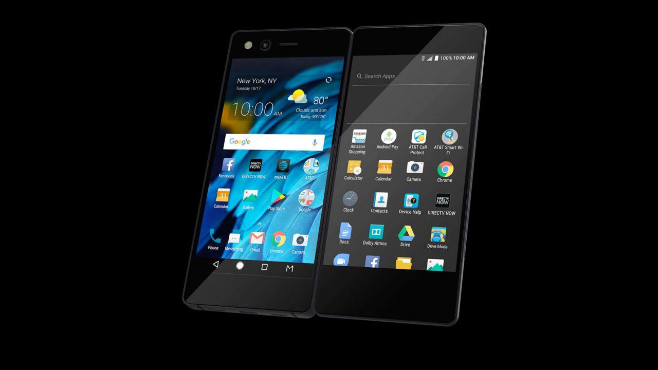 speciale ZTE Axon M: tutto sullo smartphone pieghevole che arriverà anche in Europa
