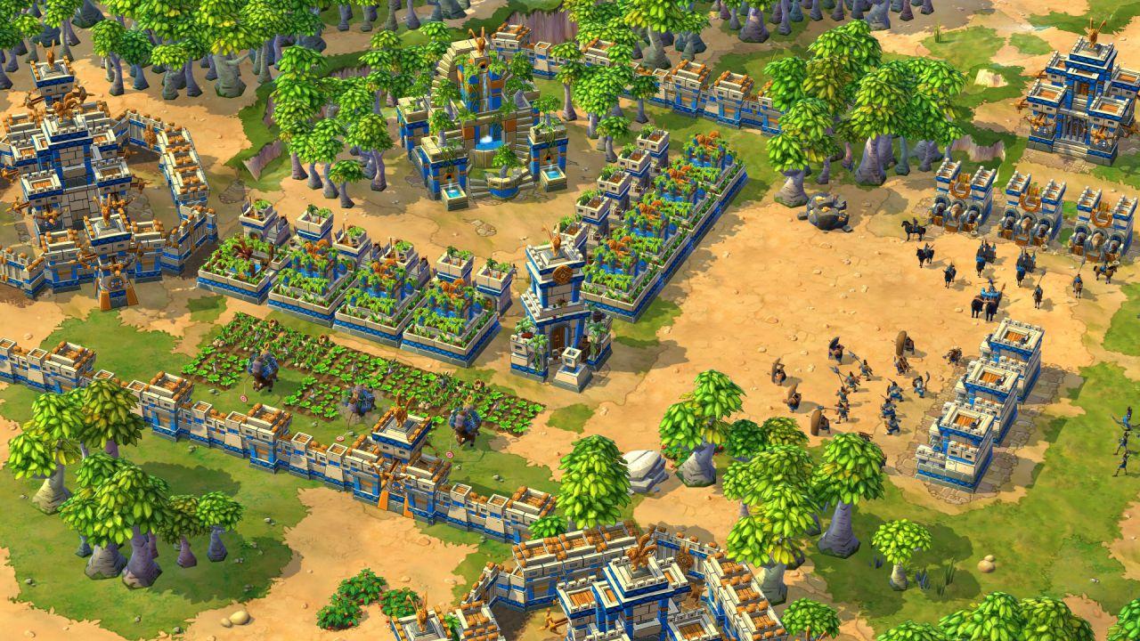 Games for Windows: Age of Empires 3 a soli 10 centesimi