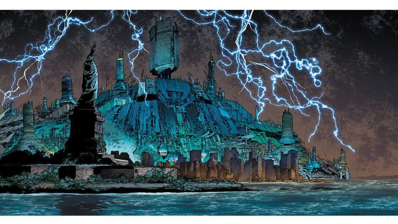 Age of Ultron: i teaser 'Sottomettiti o muori'