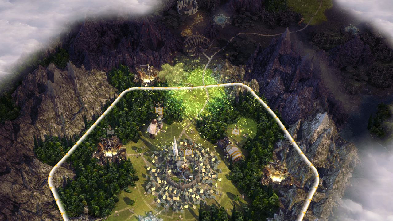 Age of Wonders 3: il primo video gameplay