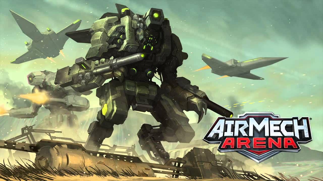 AirMech: Arena annunciato su Xbox 360