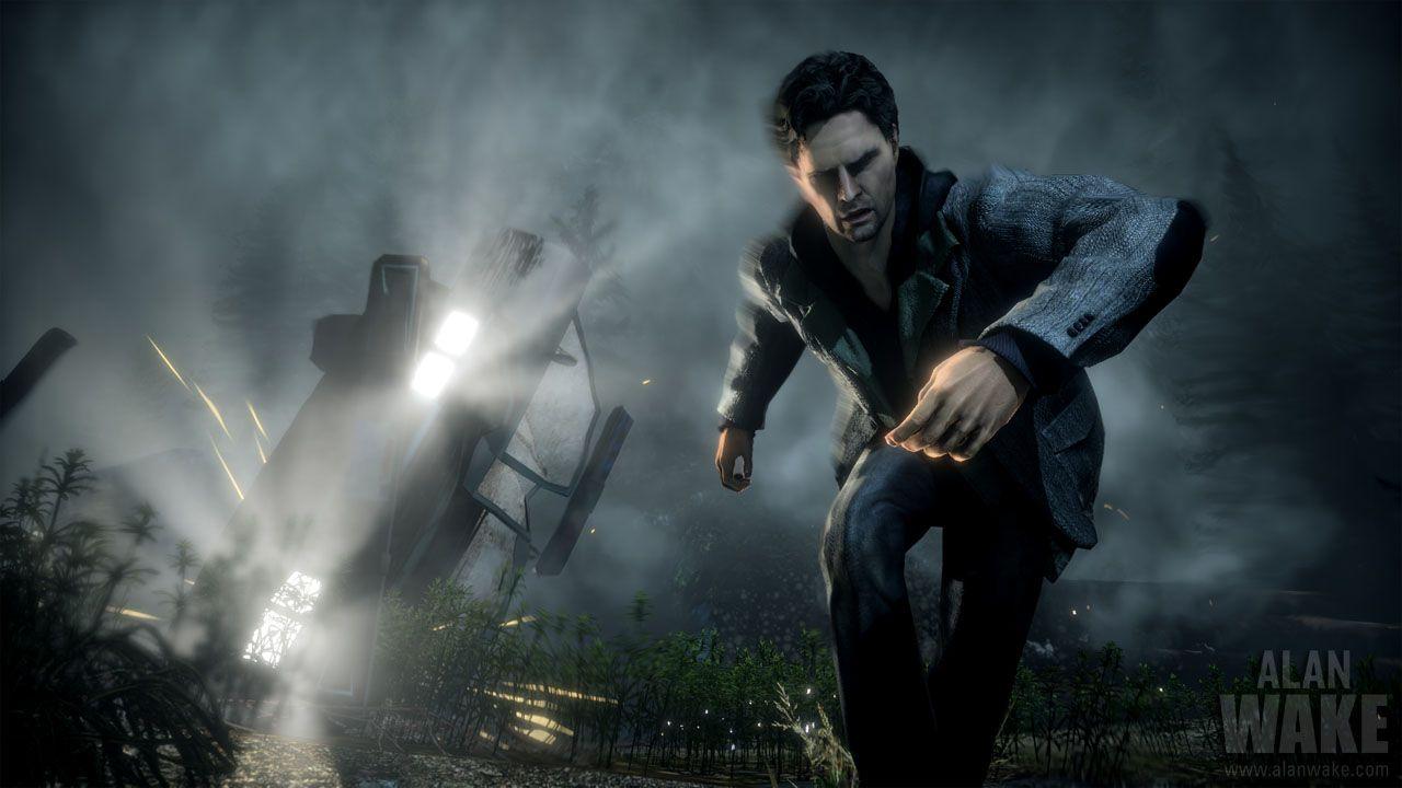 Alan Wake 2: Remedy non si arrende e spera ancora nel progetto