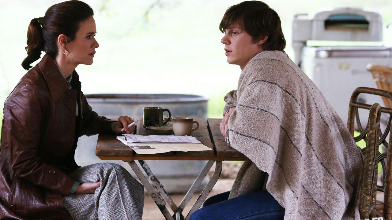 American Horror Story: arriva Chloe Sevigny? (spoiler)