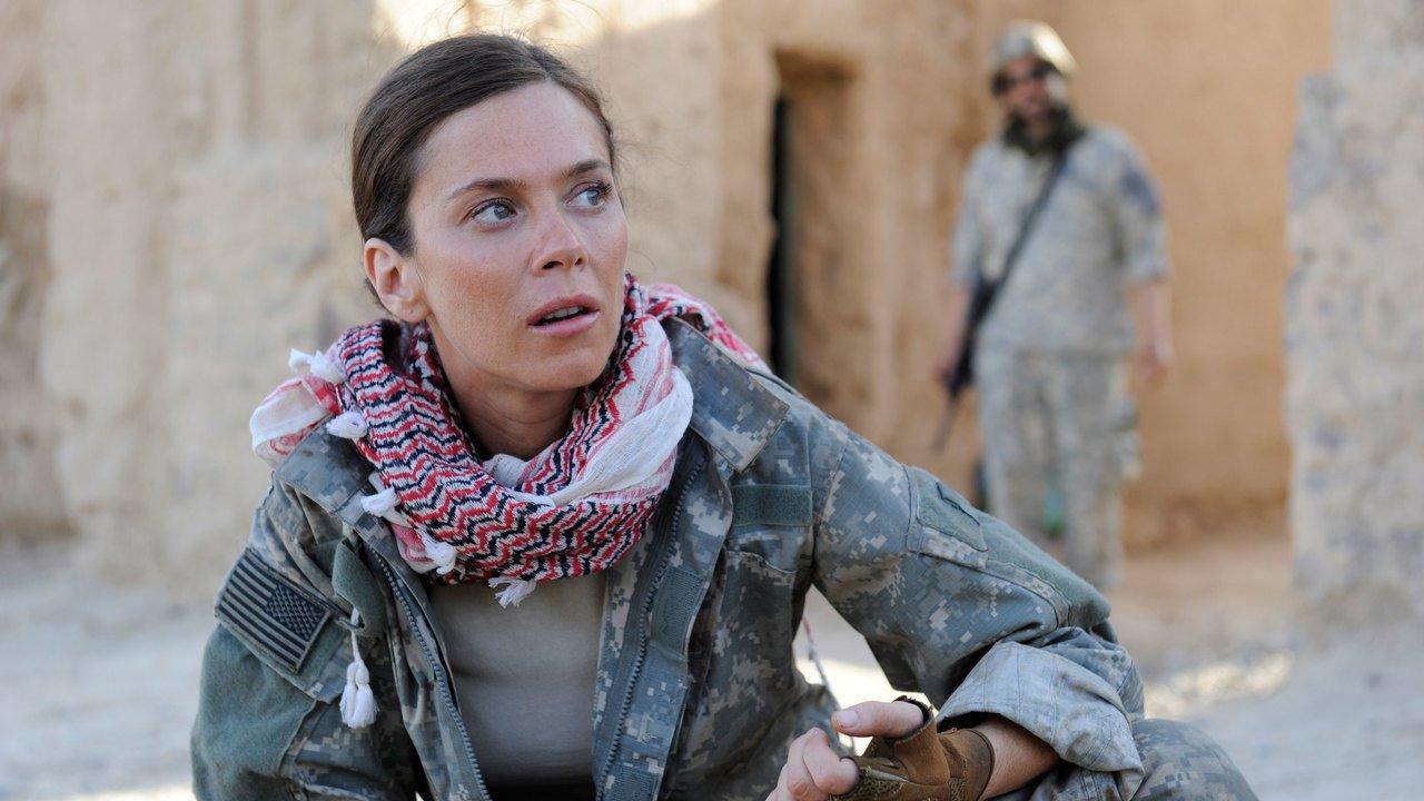 American Odyssey, un ruolo ricorrente nella nuova serie NBC per Allison Mack