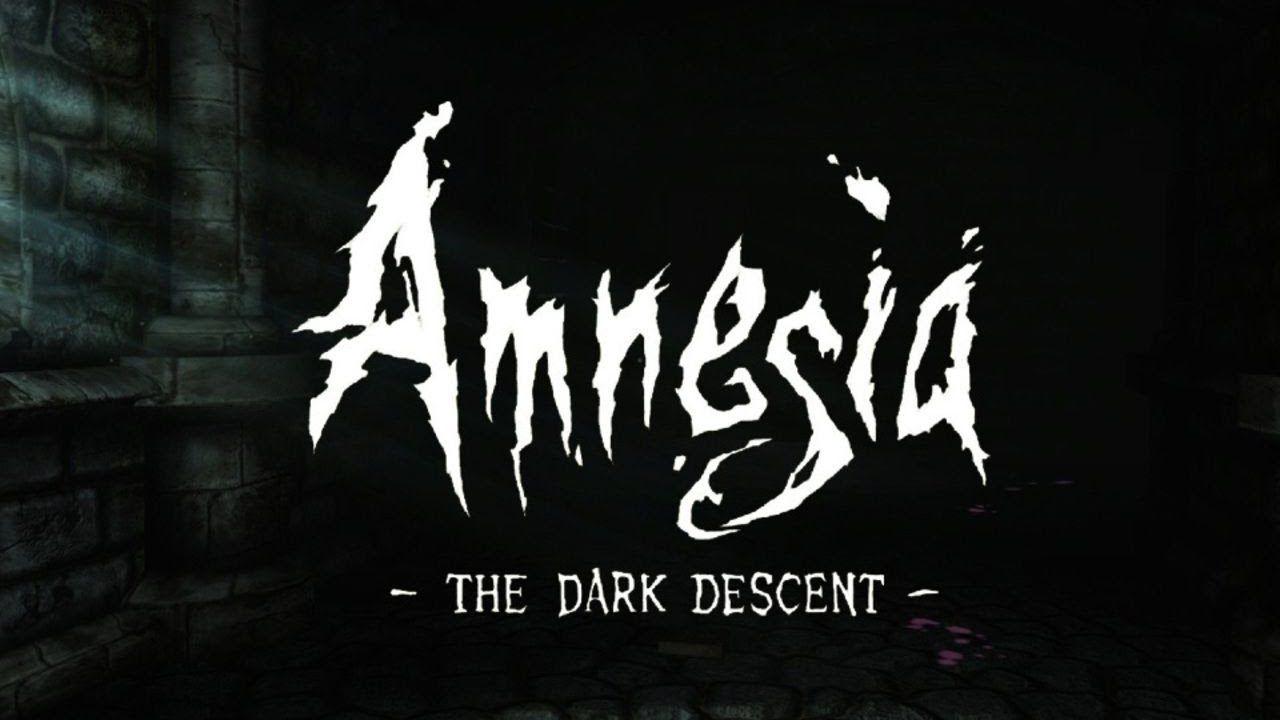 Amnesia: The Dark Descend arriva in versione retail