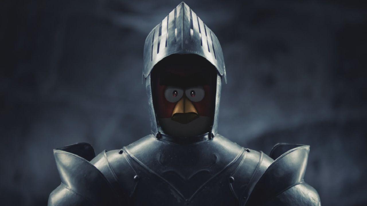Rovio annuncia Angry Birds Epic