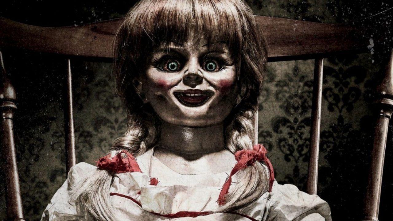 Trucco Annabelle Halloween.Annabelle Nuovo Trailer Italiano Per Lo Spin Off Di L Evocazione
