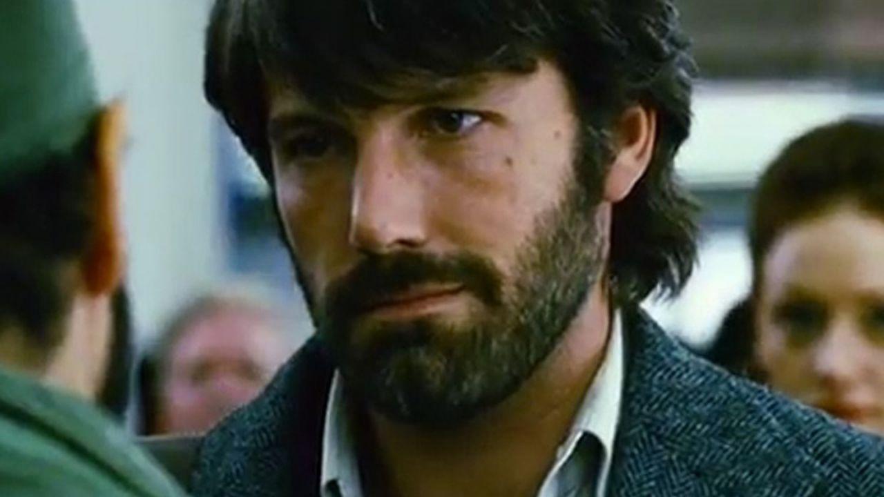 Argo: online una clip, un'intervista e una featurette