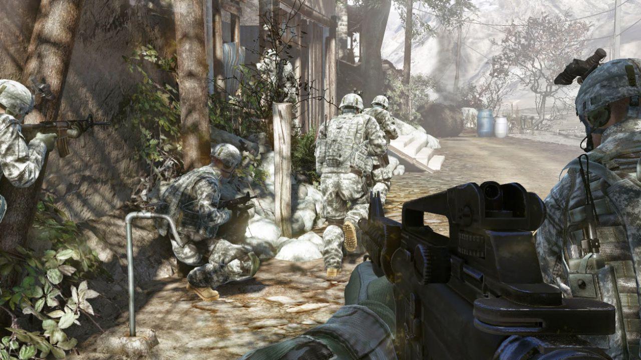 Arma 3: ben 8 video gameplay dalla demo Gamescom 2011