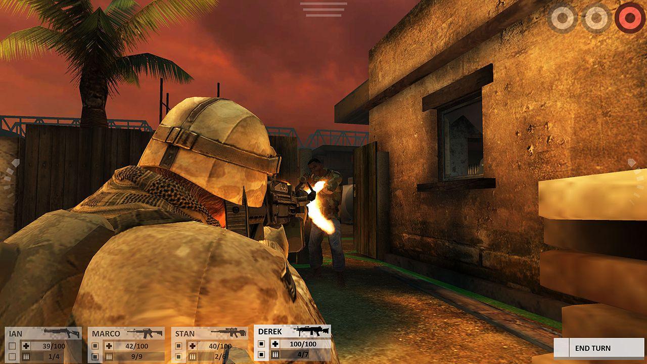 Nvidia Shield avrà un videogioco della serie Arma in esclusiva temporale