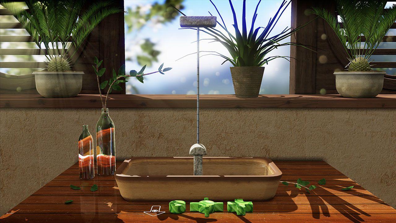 Art of Balance è il secondo gioco di Shin'en su Wii U