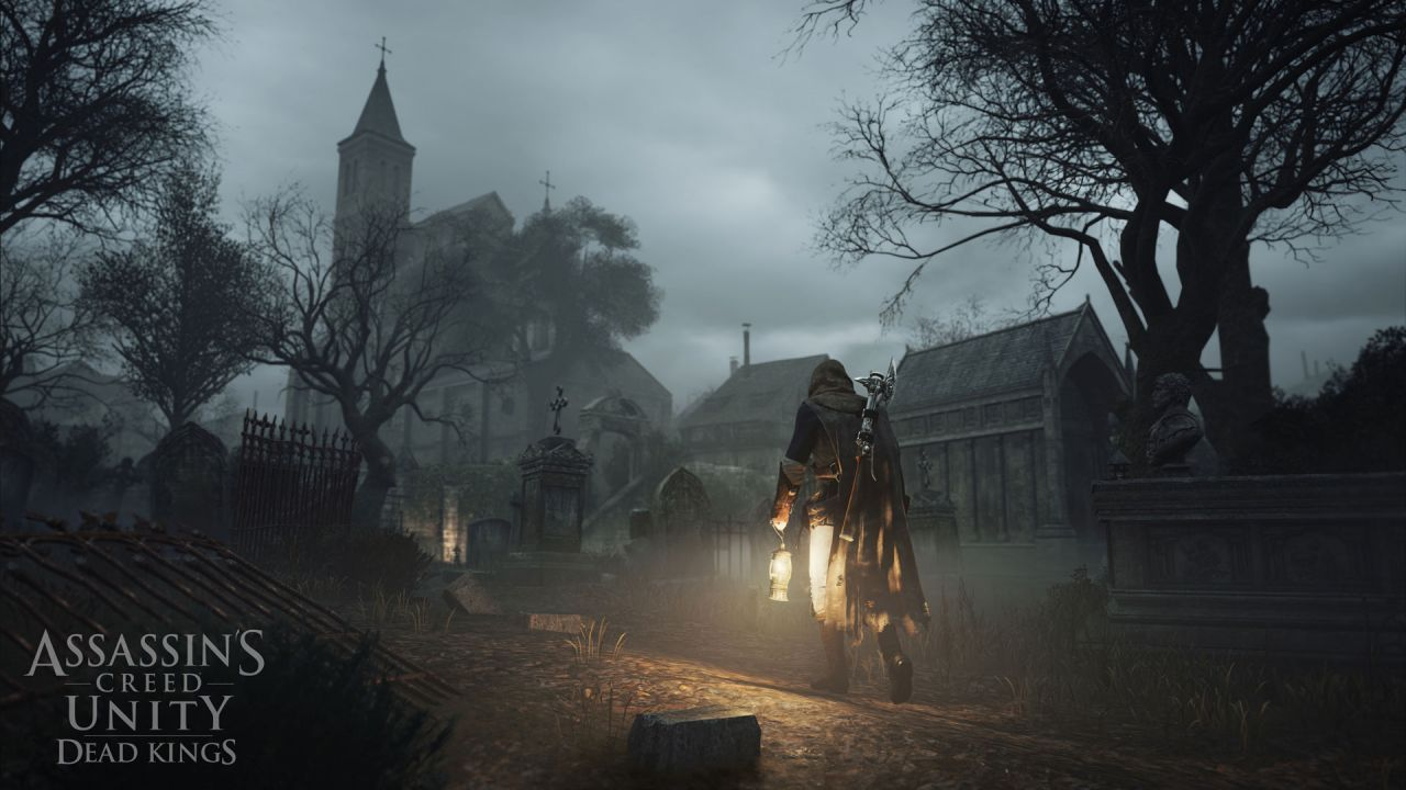 Assassin's Creed Unity: nuovi screenshot