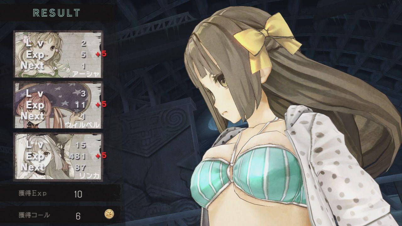Atelier Ayesha Plus annunciato per PlayStation Vita