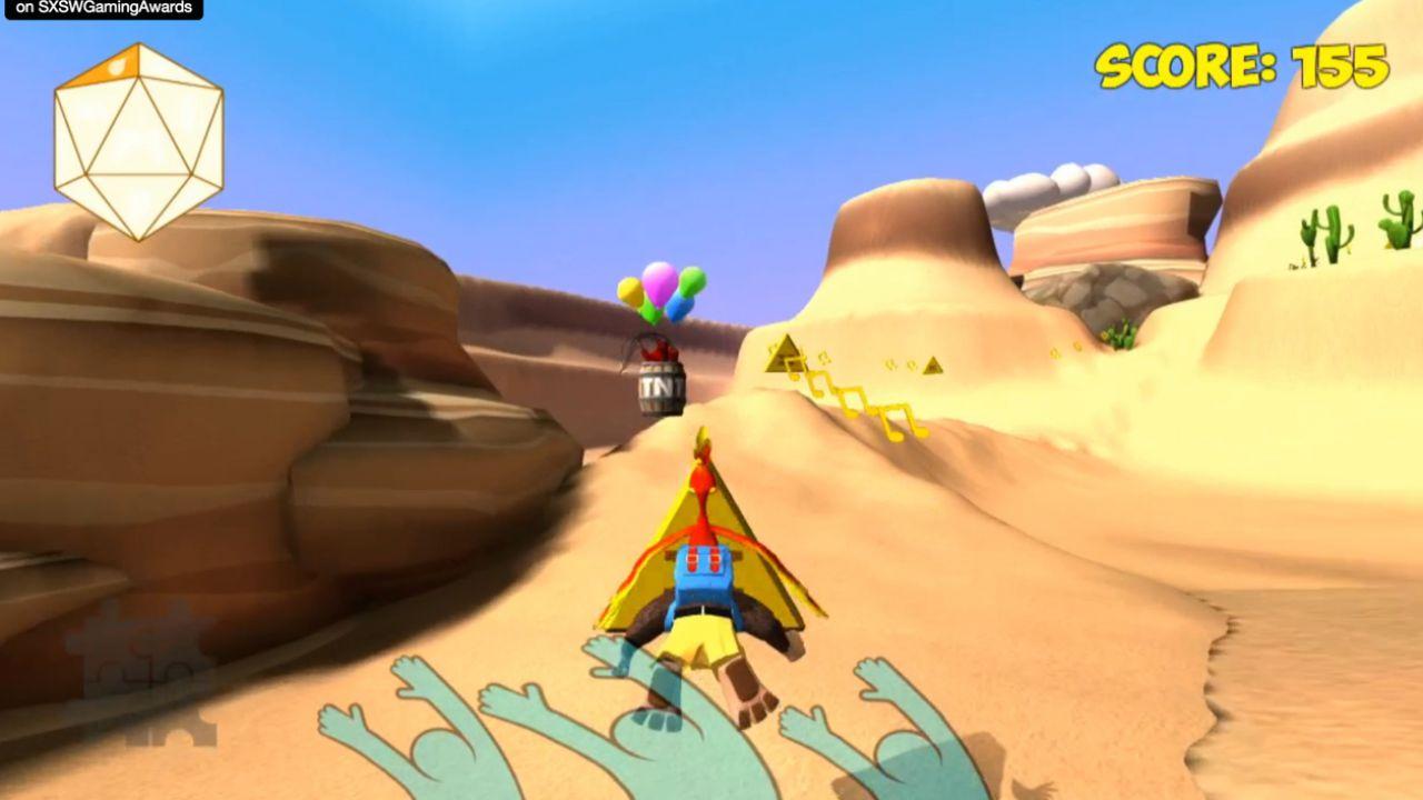 Banjo-Kazooie: bundle disponibile su Xbox 360