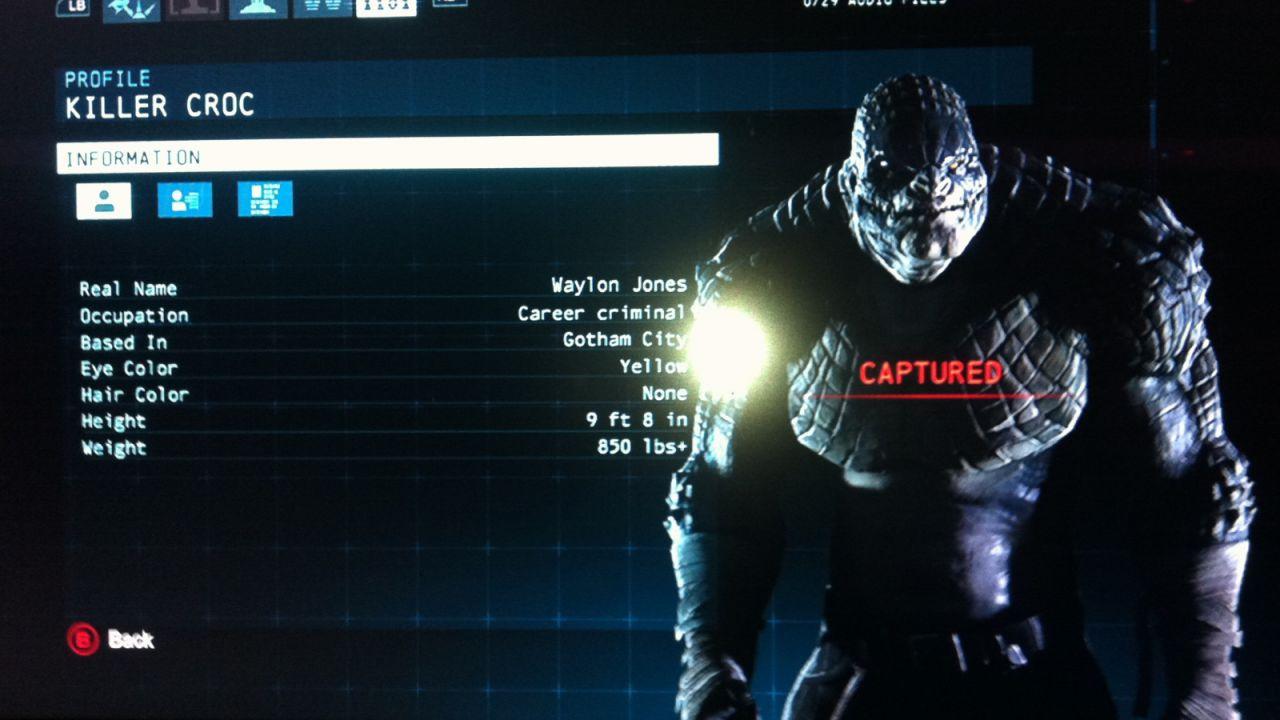 [E3 2013] Annunciati contenuti esclusivi per Batman: Arkham Origins