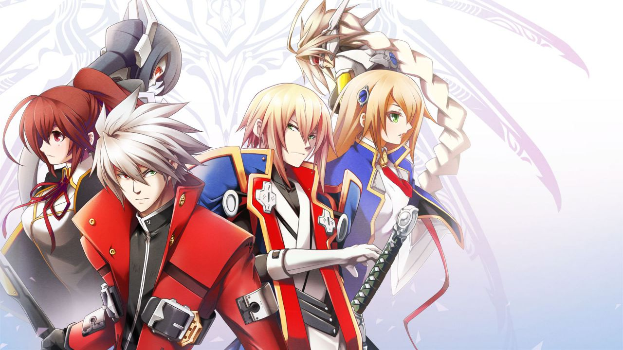 BlazBlue: Chrono Phantasma, annunciata la limited edition