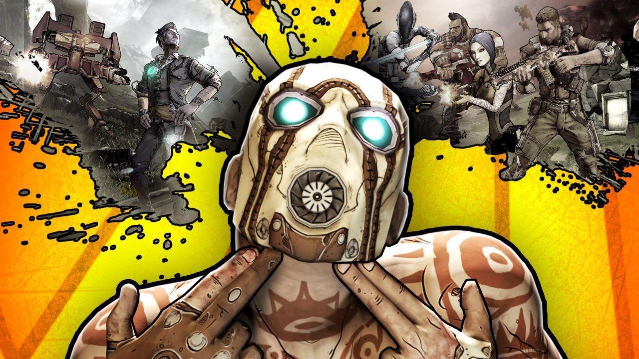 Borderlands: il nuovo episodio uscirà solo su PC, Xbox One e PlayStation 4