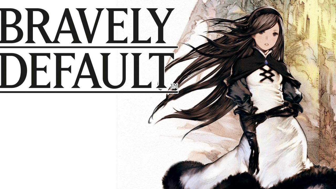 Bravely Default: nuove immagini