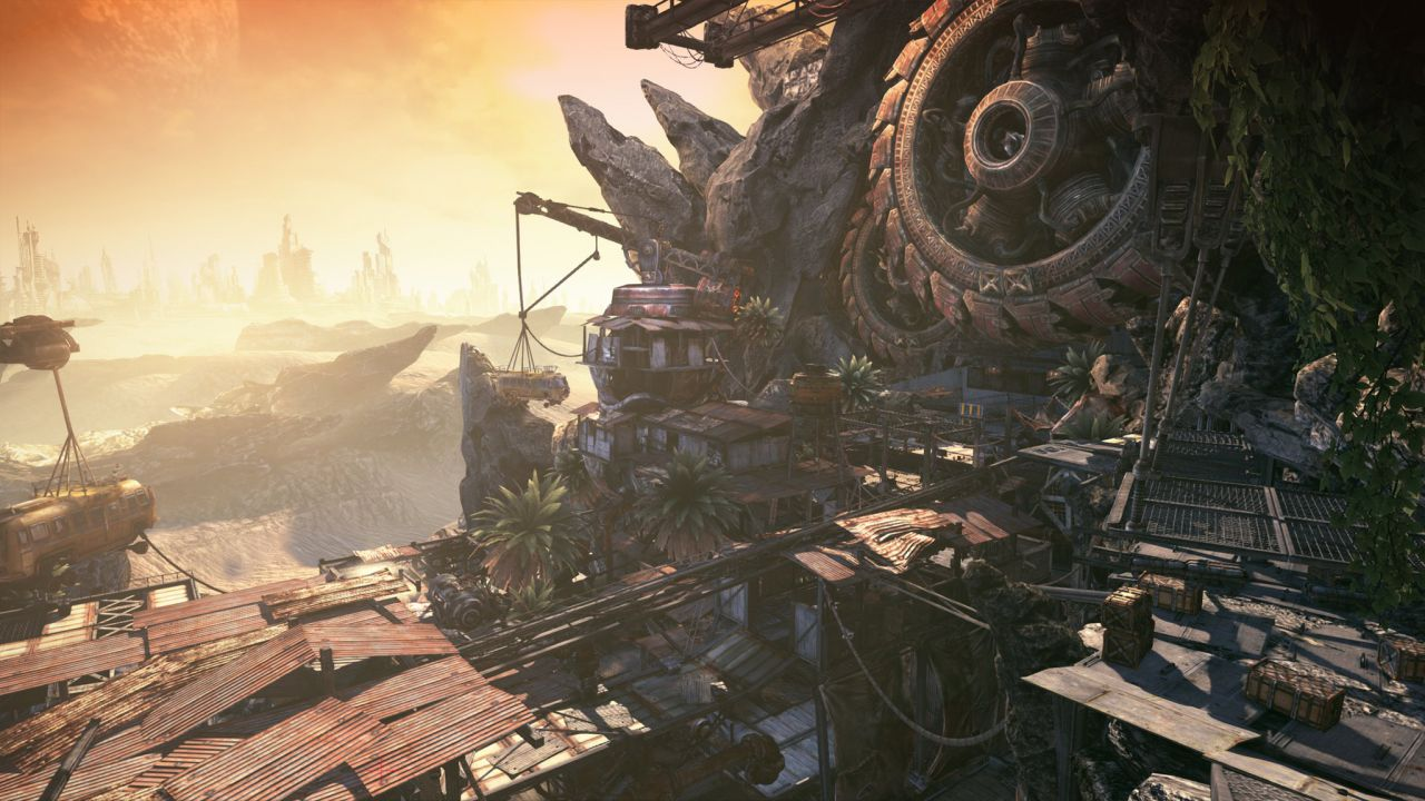 Bulletstorm: nuove Skillshot in un video