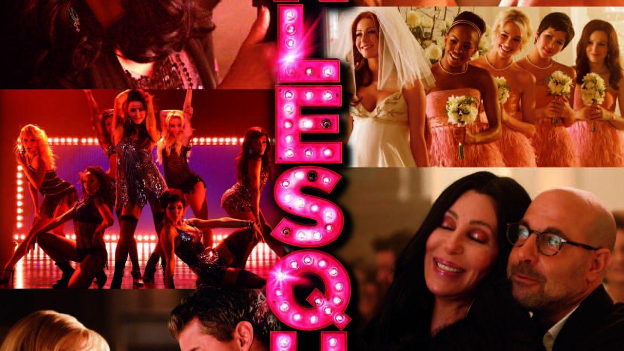 Burlesque, Sony Pictures HE invade Milano di giarrettiere con buono sconto per l' uscita del film