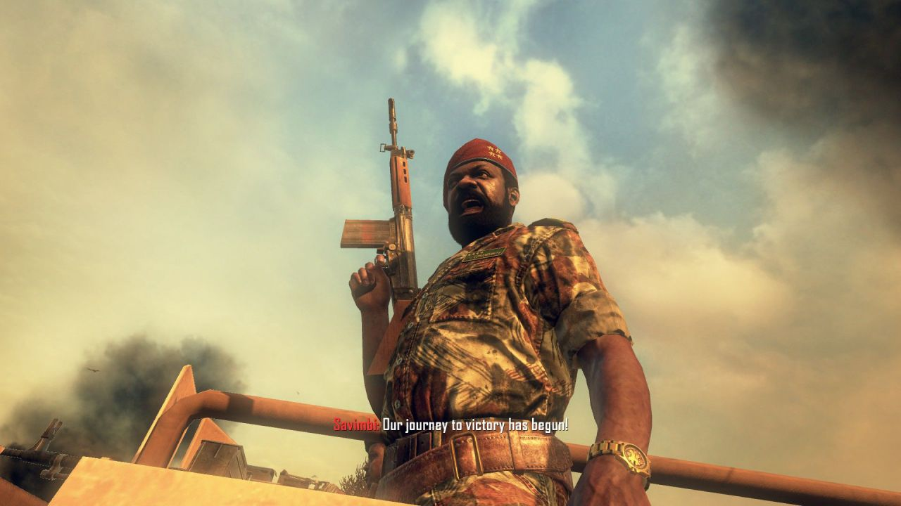 Call of Duty Black Ops II: rivenditore UK rivela le versioni Wii e 3DS?