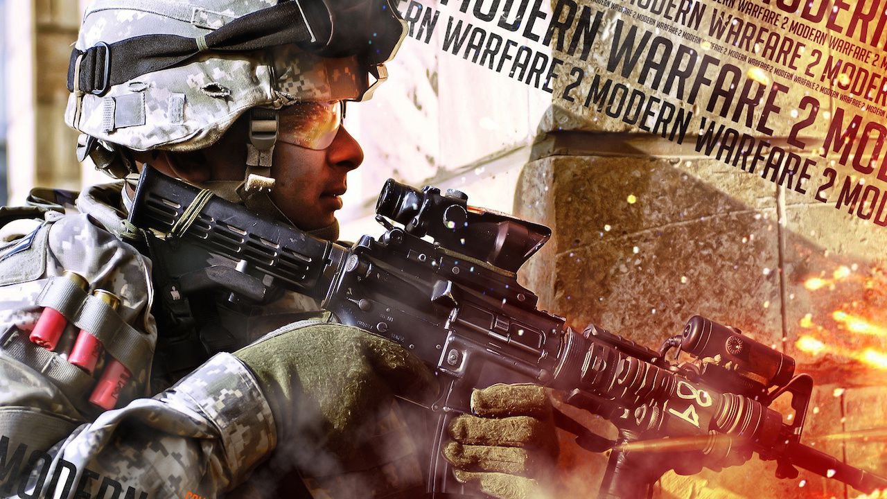 La modalità Face-Off di Call of Duty: Modern Warfare 3 disponibile dal 15 Giugno su PS3