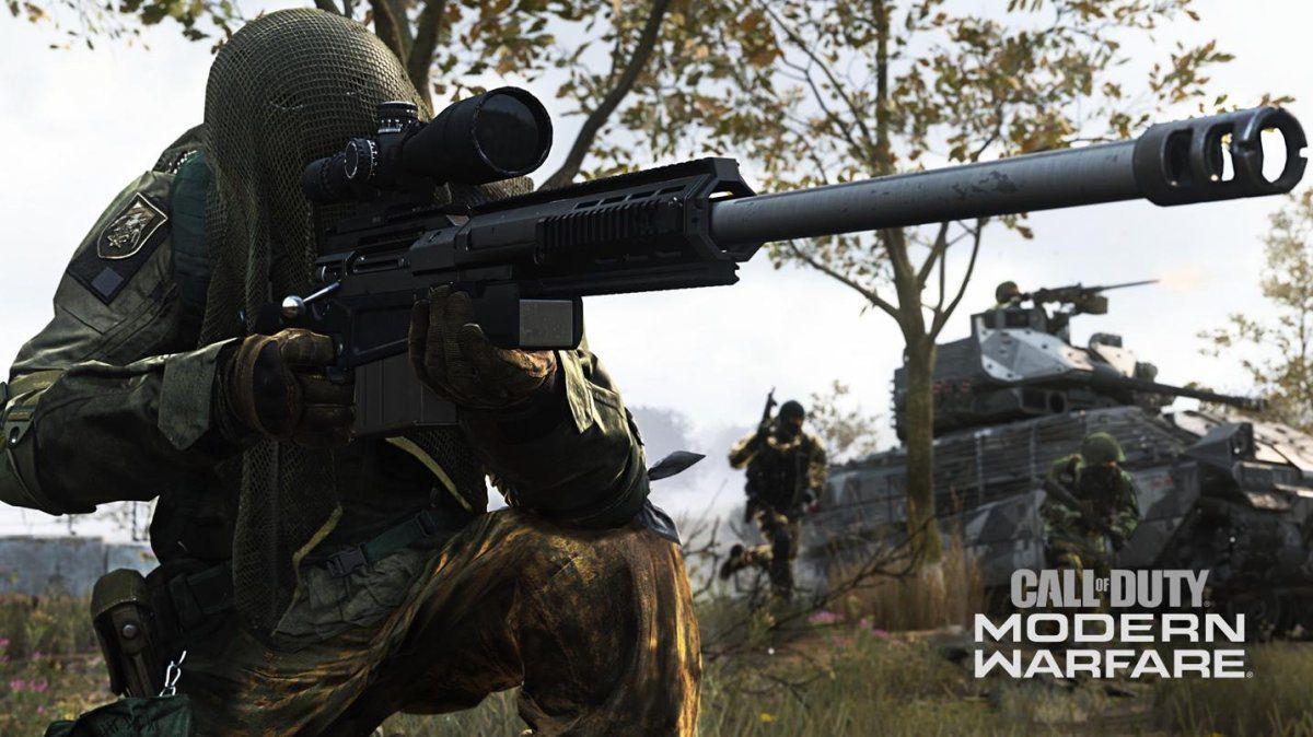 Call of Duty 4 in grado di connettersi al matchmaking Activision siti di incontri non membri