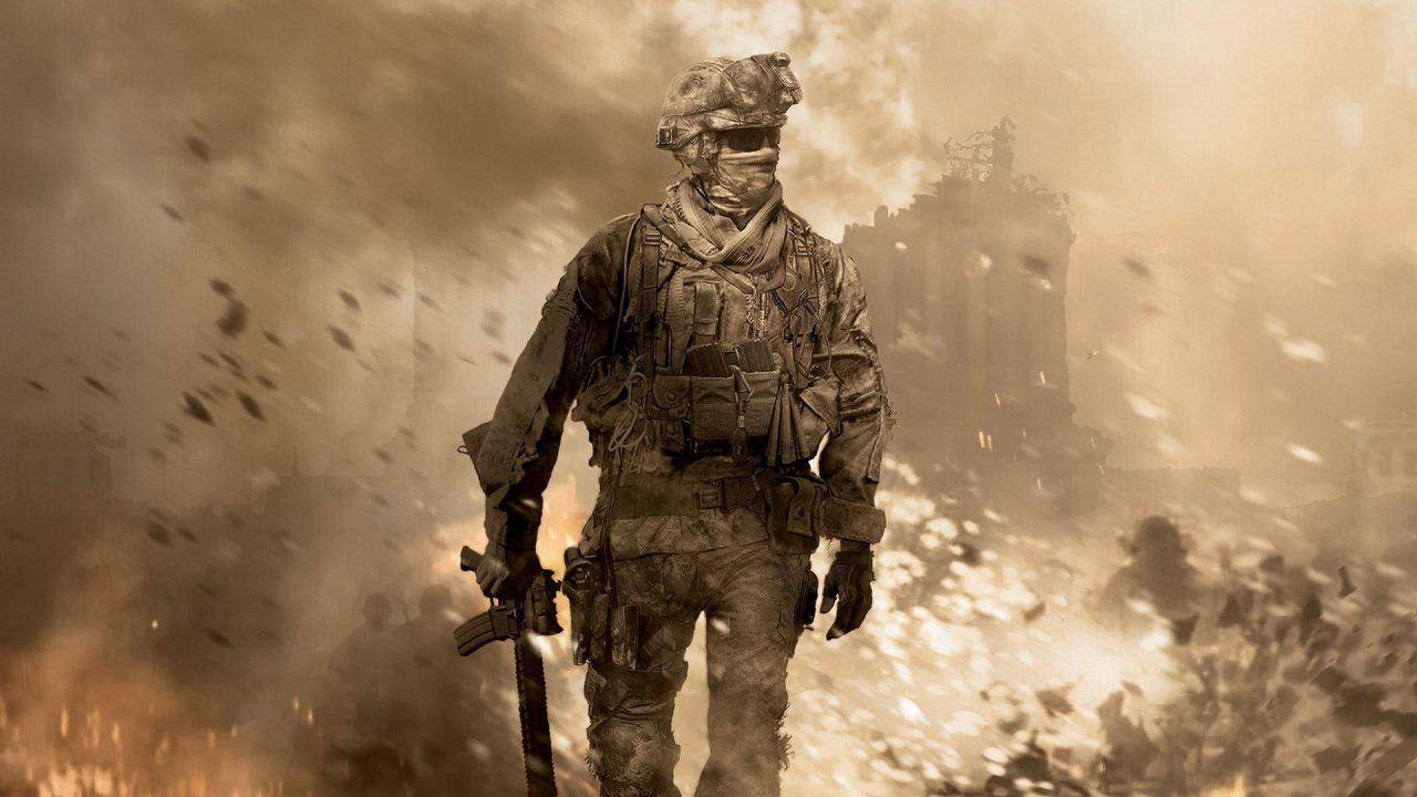 Il prossimo Call of Duty di Infinity Ward uscirà a cavallo tra la old e la next-gen?