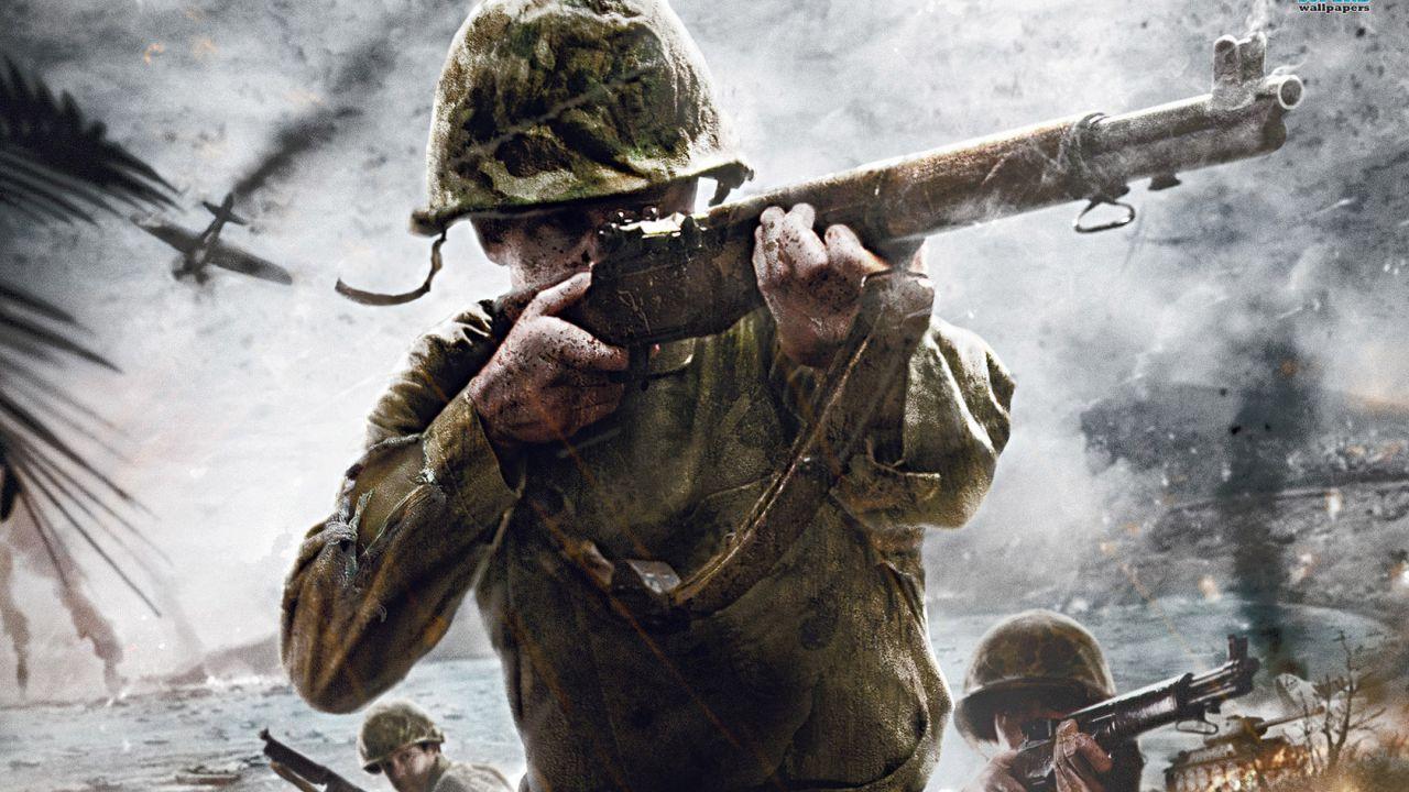I requisiti di sistema di Call of Duty: World at War