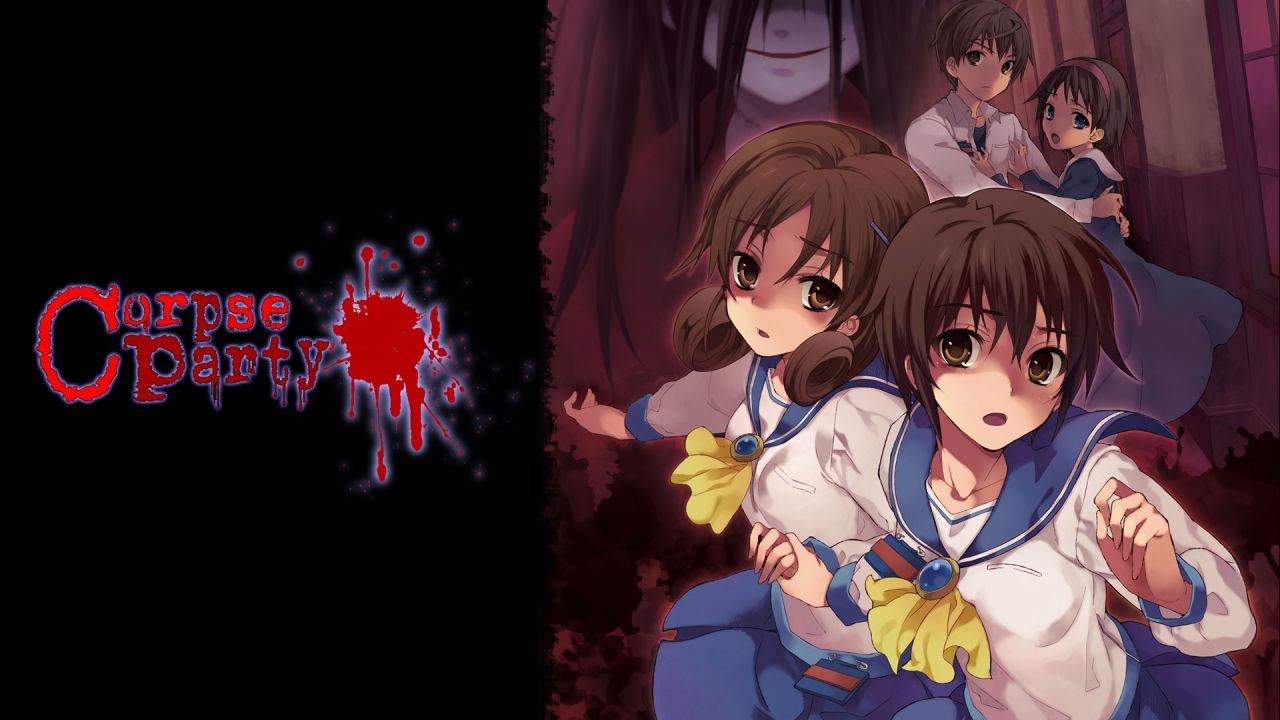 Corpse Party Blood Covered Repeated Fear annunciato per Nintendo 3DS