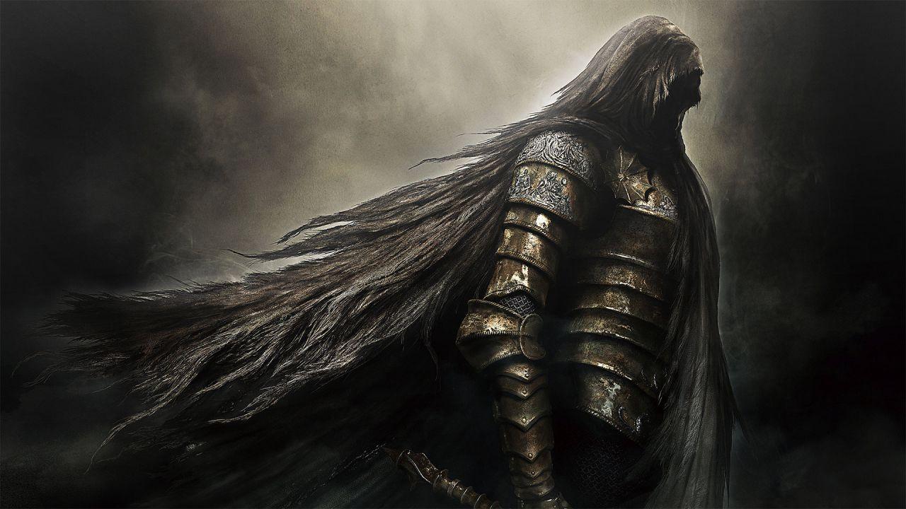 Dark Souls II: Scholar of the First Sin - Un video confronta le versioni PS3, PS4 e PC