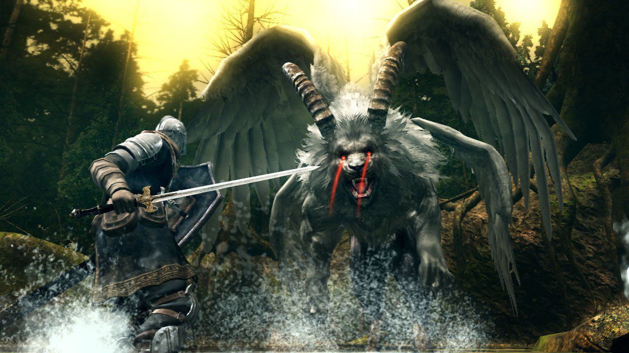 Il DLC Artorias of the Abyss di Dark Souls disponibile su PSN e Xbox Live