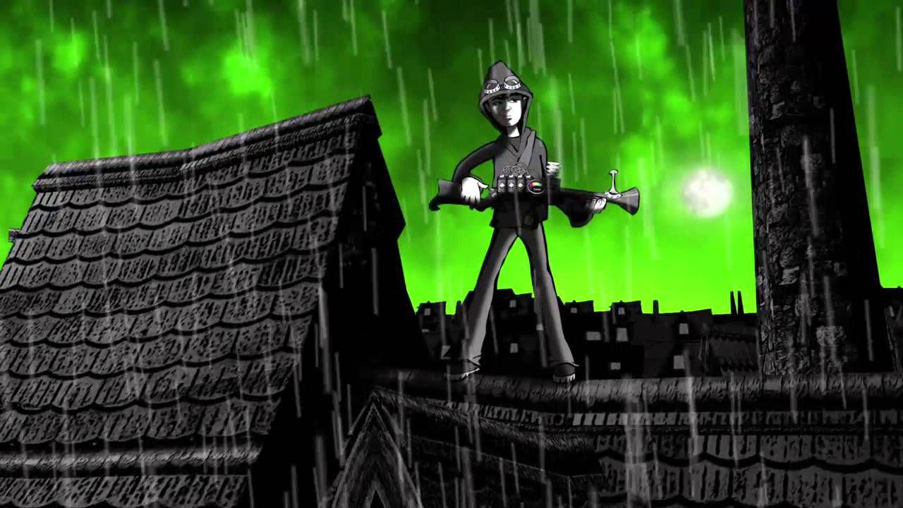 Darkmouth: Alcon Entertainment ha in programma un fantasy adventure