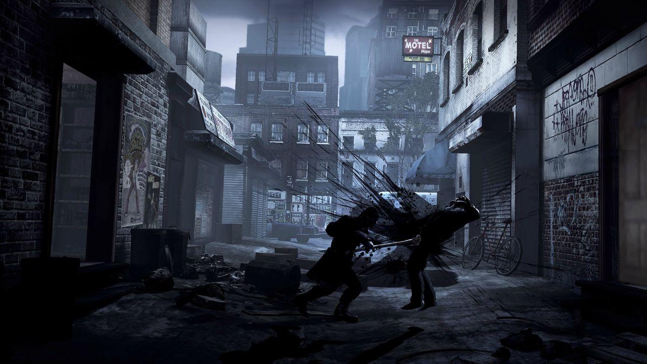 Deadlight: nuove immagini ingame