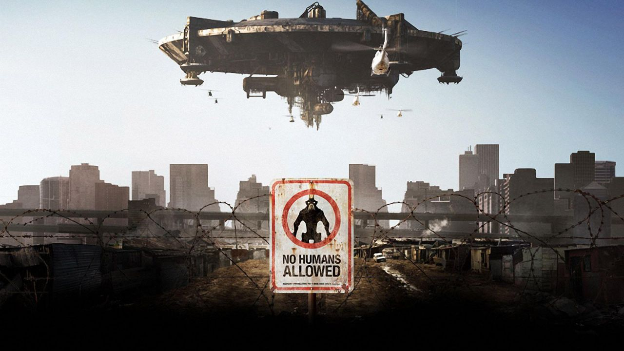 District 9. Il sequel non prima di due anni.