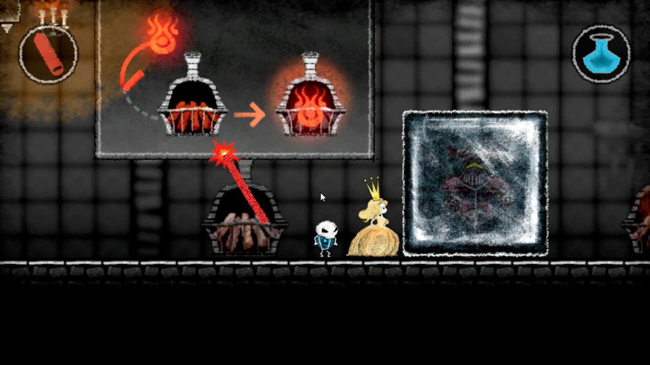 Nuovi dettagli per Dokuro, nuovo action a scorrimento per PS Vita