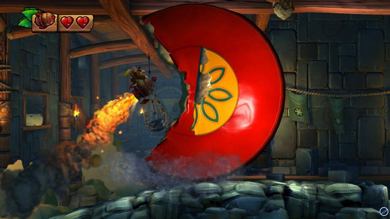 Donkey Kong Tropical Freeze: Retro Studios spiega perchè ha realizzato il sequel di Donkey Kong Country Returns