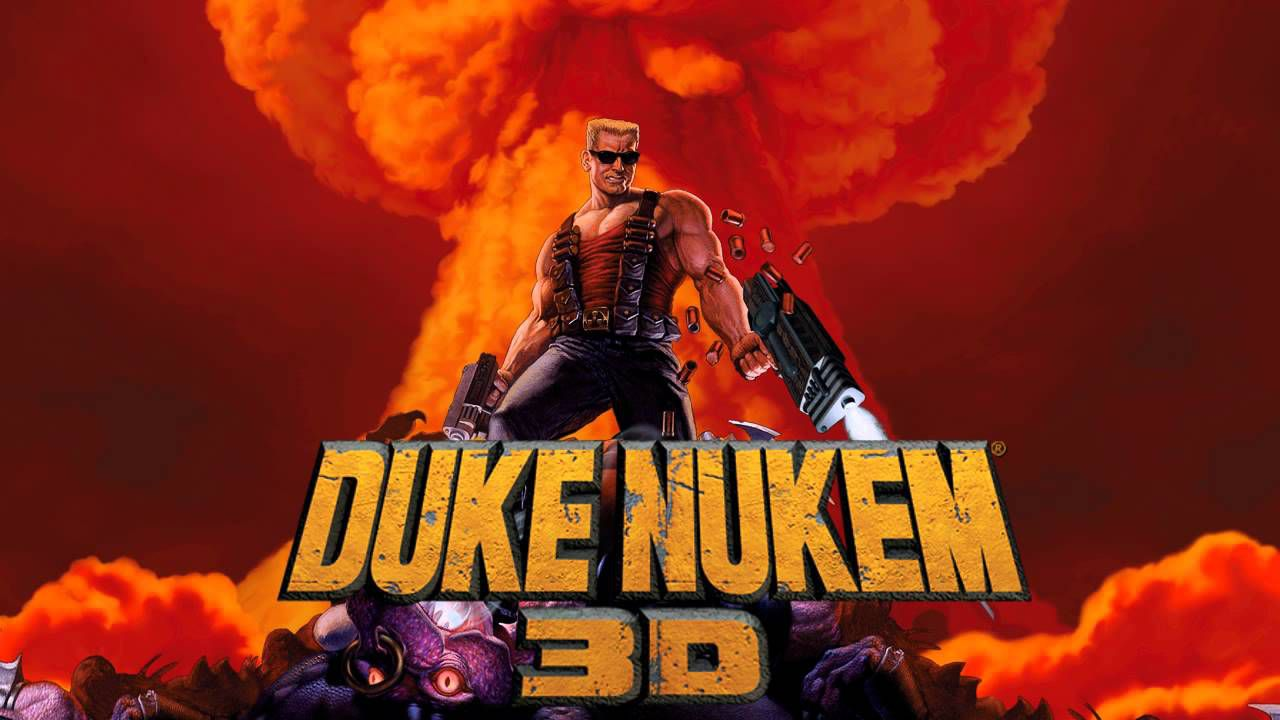 Duke Nukem 3D: Megaton Edition in offerta su Steam