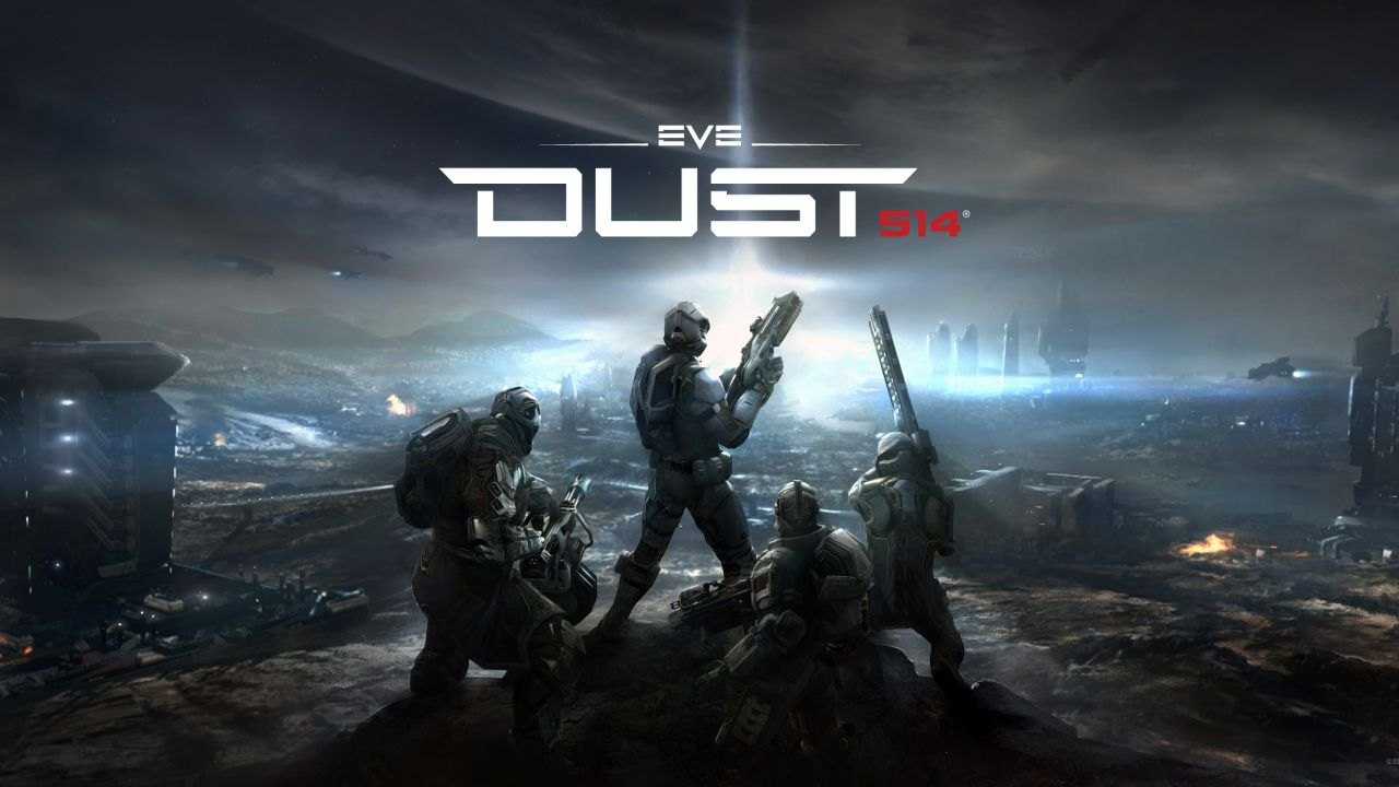 Dust 514: nuovo trailer