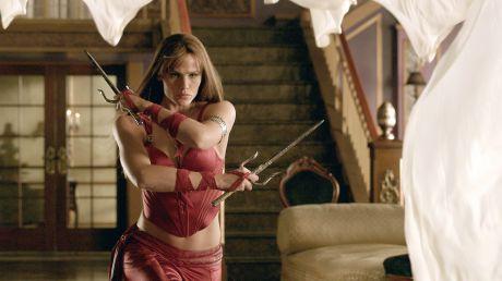 Elektra, la recensione del film con Jennifer Garner