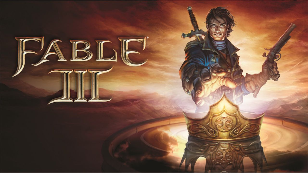 Fable 3: disponibile su Marketplace il DLC Traitor's Keep