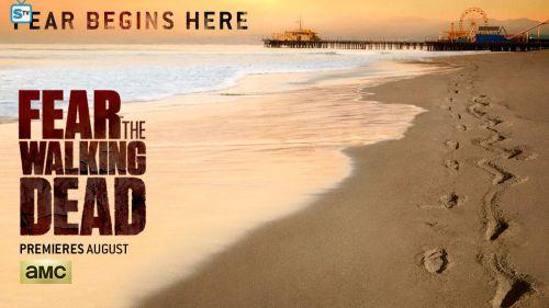 Fear The Walking Dead - Stagione 1