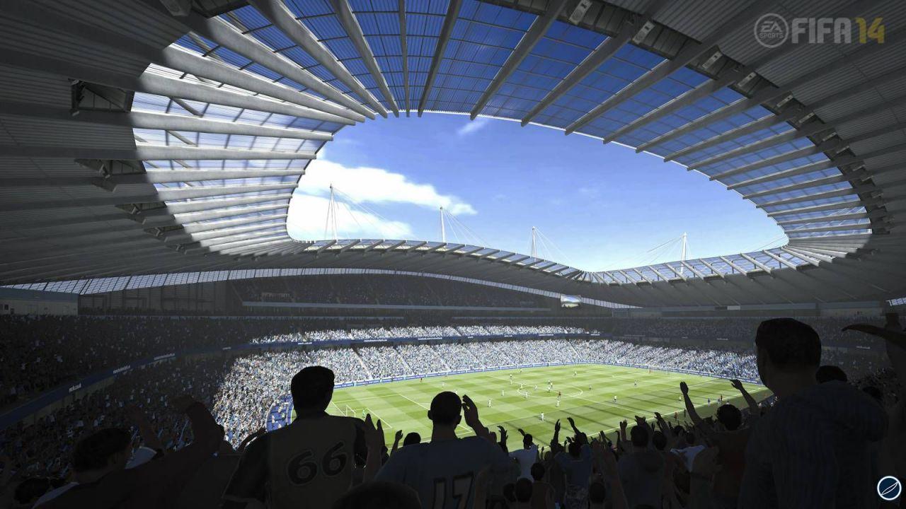 FIFA 14: requisiti PC minimi e consigliati
